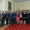 The Alliance of Technical Universities from Romania reunited at Cluj-Napoca