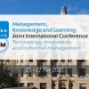 International Scientific Conference MakeLearn & TIIM