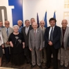 The new Academic Council of UPT inaugurated the Rectors' Gallery
