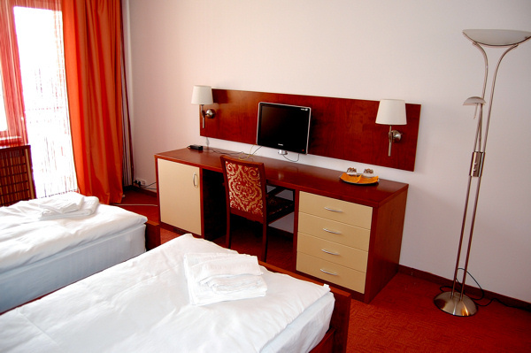 Hotel Style Accomodation 2 Politehnica University Timisoara