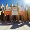 UPT attends the EAIE Conference in Seville
