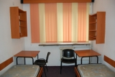 Politehnica University Timisoara provides accommodation and meals for all students